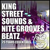 King Street Sounds & Nite Grooves Beatz (25 Years Essentials) von Various Artists