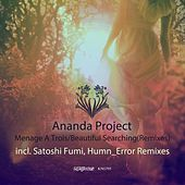 Menage A Trois / Beautiful Searching (Remixes) by Ananda Project
