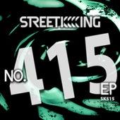 No. 415 EP von Various Artists