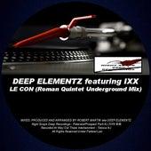 Le Con (Quintet Underground Mix) by Deep Elementz