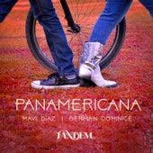 Panamericana de Mavi Díaz - Germán Dominicé