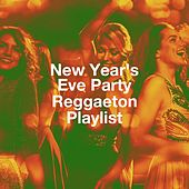 New Year's Eve Party Reggaeton Playlist de Reggaeton Latino Band, Reggaeton Group, Pop Latino Crew