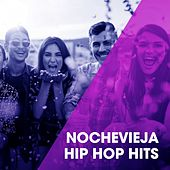Nochevieja Hip Hop Hits de Bling Bling Bros, Tough Rhymes, Graham Blvd, Groovy-G, Miami Beatz, Fresh Beat MCs, Champs United, Platinum Deluxe, Regina Avenue, 2Glory, Countdown Mix-Masters