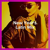 New Year's Latin Mix de Afro-Cuban All Stars, Afro Cuban All Stars, New Years Eve Party
