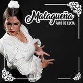 Malagueña by Paco de Lucia
