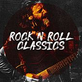 Rock'n'Roll Classics de Classic Rock Masters, Masters of Rock, The Party Hits All Stars