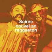 Soirée nouvel an reggaeton de Reggaeton Music Styles, Best Reggaeton, REGGAETON MIX