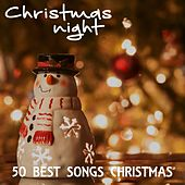 Christmas Night (50 Best Songs Christmas) von Various Artists