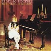 Rock'n'roll keijukainen by Badding Rockers