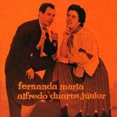 Dueto by Fernanda Maria