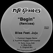 Begin (Remixes) by Bliss