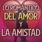Lo Romántico Del Amor Y La Amistad by Various Artists