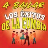A Bailar Los Éxitos De La Cumbia de Various Artists