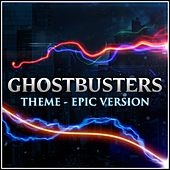 Ghostbusters Theme (Epic Version) de L'orchestra Cinematique