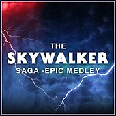 The Rise of Skywalker: Skywalker Saga (Epic Medley) van L'orchestra Cinematique