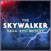 The Rise of Skywalker: Skywalker Saga (Epic Medley) by L'orchestra Cinematique