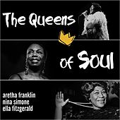 The Queen of Soul (Aretha Franklin, Nina Simone & Ella Fitzgerald Songs) von Various Artists