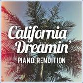 California Dreamin' (Piano Rendition) de The Blue Notes