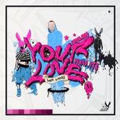 Your Love von We Rabbitz