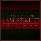 A Nightmare on Elm Street - Main Theme (Piano Rendition) di The Blue Notes