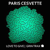 Love To Give by Paris Cesvette