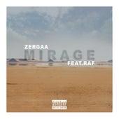 Mirage by Zergaa