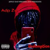 Redemption by ADP Zo