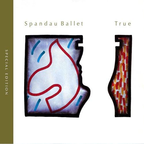 True by Spandau Ballet