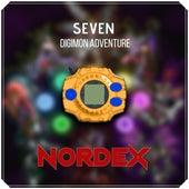 Seven (Digimon Adventure) [feat. Guitarrista de Atena] de Nordex