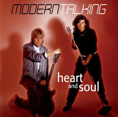 Heart And Soul von Modern Talking