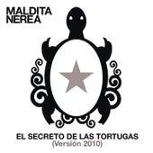 El Secreto De Las Tortugas by Maldita Nerea
