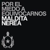 Por El Miedo A Equivocarnos by Maldita Nerea