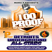 100 Proof by Various Artists