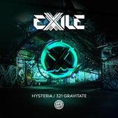 Hysteria de Exile