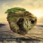 Liquid Therapy Volume 3 von Various Artists