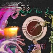 Hazelnut Latte by JC3
