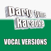 Billboard Karaoke - Top 10 Box Set, Vol. 4 (Vocal Versions) di Billboard Karaoke