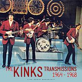 Transmissions 1964 - 1968 (Live) de The Kinks