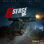 6 Sense von R G
