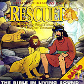 Rescued!, Vol. 4 by The Bible in Living Sound