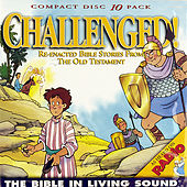 Challenged!, Vol. 2 by The Bible in Living Sound