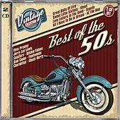 Best Of The 50s: Vintage Collection van Various Artists