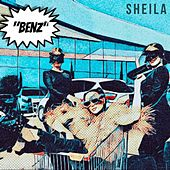 Benz de Sheila