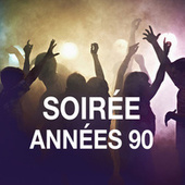 Soirée années 90 de Various Artists
