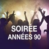 Soirée années 90 by Various Artists