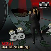Backend Benji by MzA1