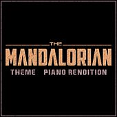 The Mandalorian - Theme (Piano Rendition) di The Blue Notes