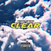 Clear von Jordan Te'Sean