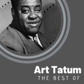 The Best of Art Tatum di Art Tatum