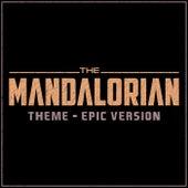 The Mandalorian - Theme (Epic Version) de L'orchestra Cinematique